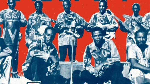 <em></em><em>Haiti Direct: Big Band, Mini Jazz & Twoubadou Sounds, 1960-1978</em>
