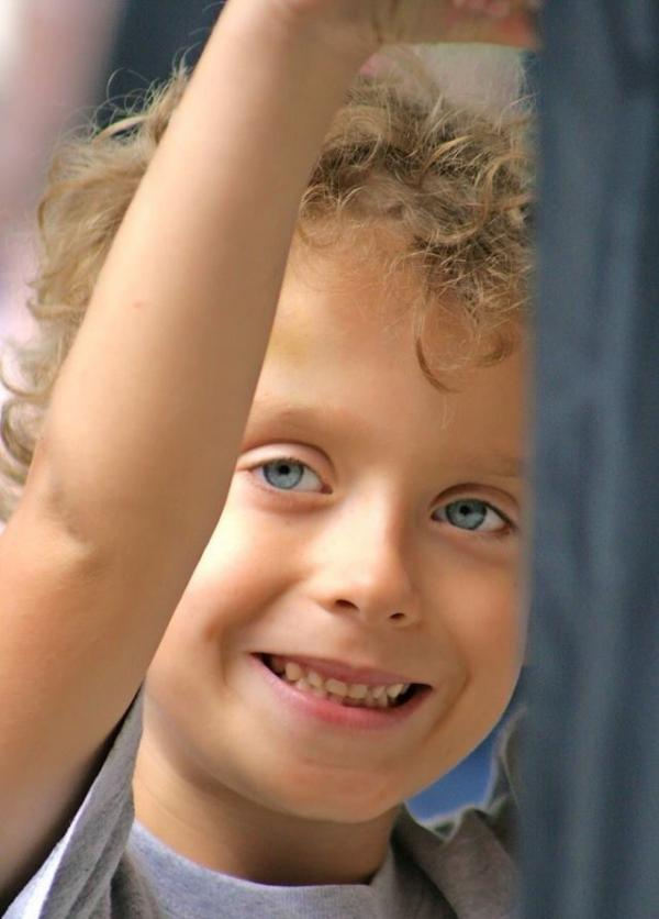 Aidan Jack Seeger died of a genetic disorder at age 7. In 2013, New York state passed a law requiring screening for the disorder in newborns.