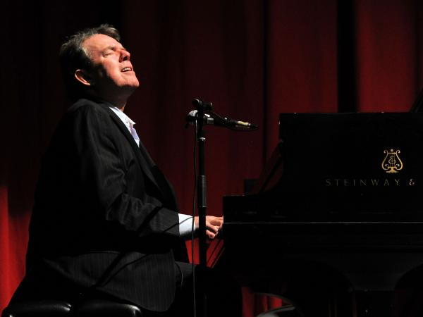Jimmy Webb.