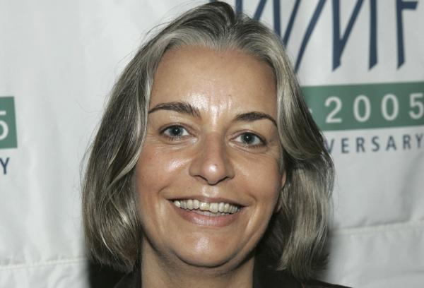 Associated Press photographer Anja Niedringhaus was shot and killed by a police officer in Afghanistan. (Vince Bucci/Getty Images)