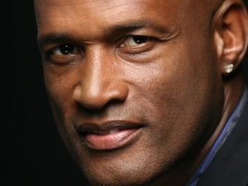 Kenny Leon is the director of many Broadway plays and television adaptations.
