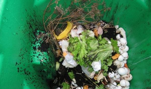 Within a year, commercial composting in Portland will be limited to food only.