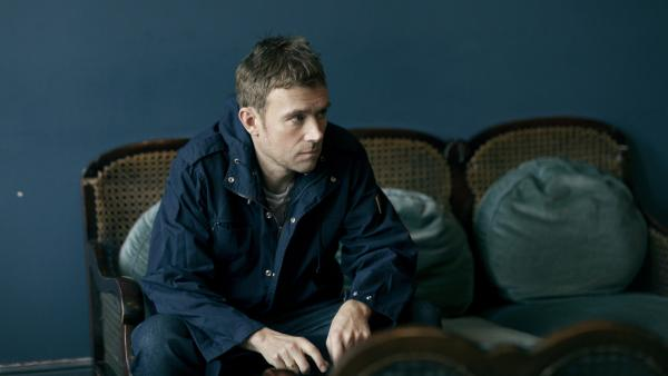 In a 25-year career, Damon Albarn's new <em>Everyday Robots</em> is his first true solo album.