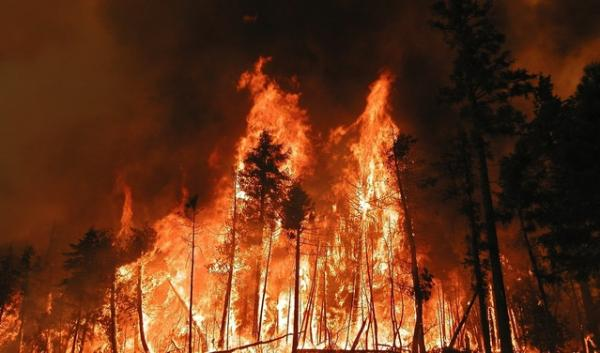 Wildfire seasons in many parts of Oregon and the rest of the West are getting hotter and longer.