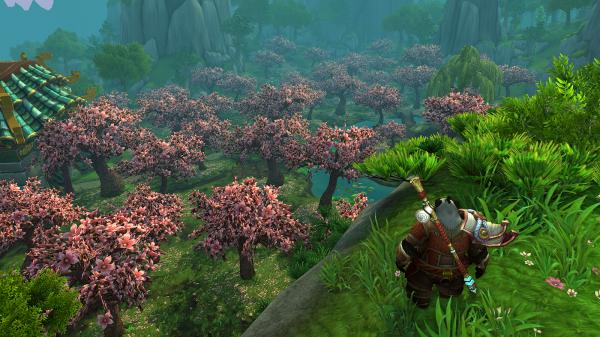 With millions of players worldwide, <em>World of Warcraft</em> is one of the largest and longest-running massively-multiplayer online role-playing games (MMORPG).
