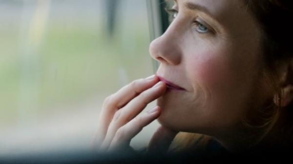 Kristen Wiig plays Johanna Parry in Hateship Loveship, adapted from an Alice Munro short story.
