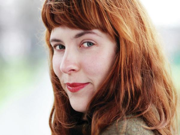 Evie Wyld runs an independent book shop in London.