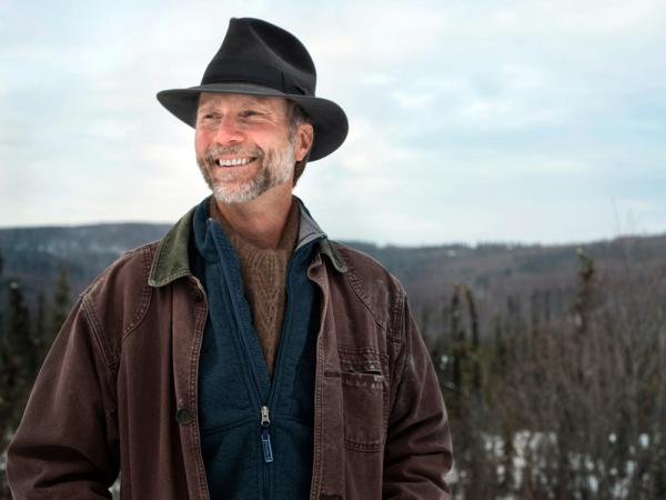 Alaska-based composer John Luther Adams has won the Pulitzer Prize for music with an homage to the sea called <em>Become Ocean</em>.