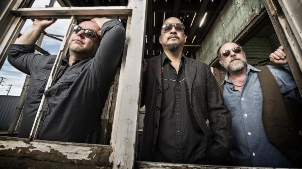 The Pixies new album, <em>Indie Cindy, </em>comes out April 29.