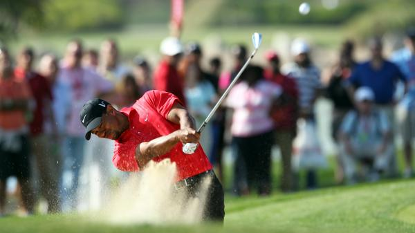 Frank Deford says there'll never be another Tiger Woods of any sport.