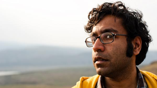 "Comic Hari Kondabolu's album <em>Waiting for 2042</em> is a reference to the year the Census Bureau projects whites will be the minority in the U.S. ""Don't worry, white people,"" <a href=""http://n.pr/19yOtxo"">he says</a>. ""You were a minority when you came to this country. Things seemed to have worked out for you."""