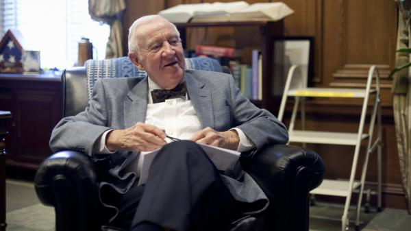In a new book, former Supreme Court Justice John Paul Stevens says we should rewrite the Second Amendment, abolish the death penalty and restrict political campaign spending.