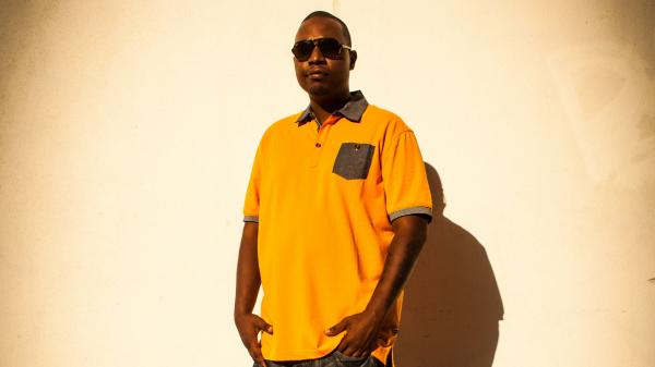 DJ Rashad passed away on Saturday in Chicago at the age of 34.