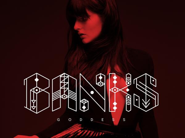 Banks' upcoming album is titled <em>Goddess</em>.