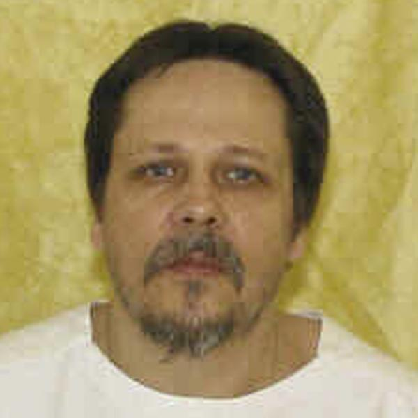 Dennis McGuire was executed in January.