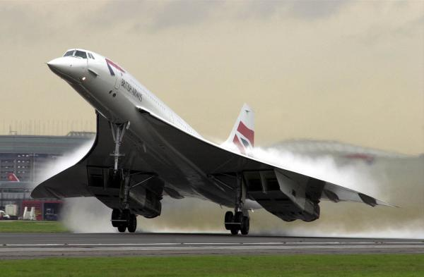 The Concorde was fast and changed how we thought about travel here on Earth. In the future, we may well travel at speeds that change our relationship with time itself.
