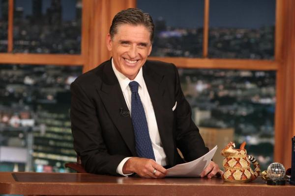 "After a ten year stretch with ""The Late Late Show"", Craig Ferguson has announced his plans to step down as host. (Sonja Flemming/CBS)"