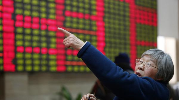 China's economy is poised to become the world's largest — but when?