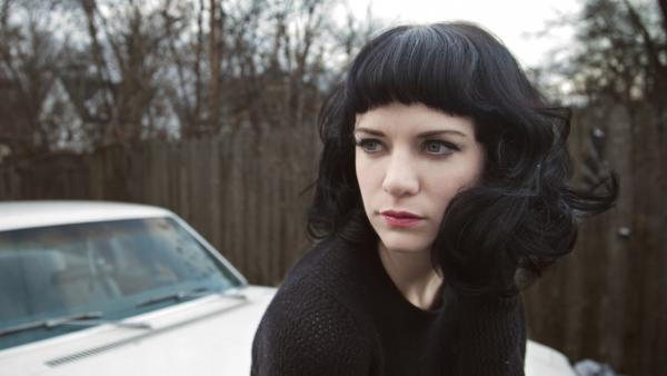 Nikki Lane's new album, <em>All or Nothin', </em>comes out May 6.