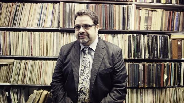 Arturo O'Farrill and The Afro Latin Orchestra's new album, <em>The Offense of the Drum, </em>comes out May 6.