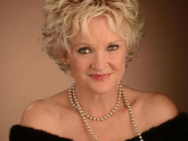 Christine Ebersole.