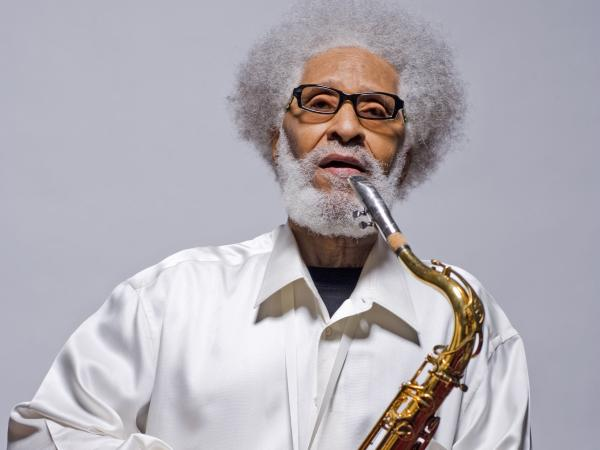 """Jazz improvisation is supposed to be the highest form of communication,"" Sonny Rollins says, ""and getting that to the people is our job as musicians."""