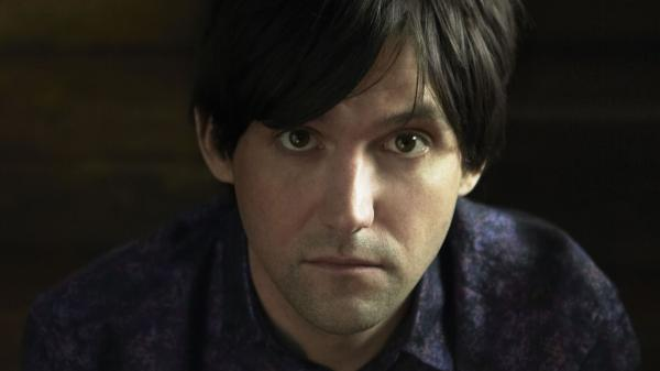 Conor Oberst's new album, <em>Upside Down Mountain</em>, comes out May 20.