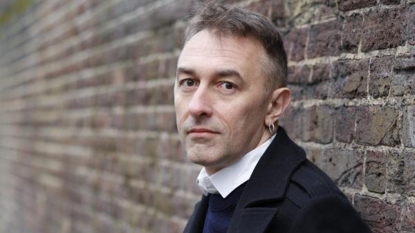 Yann Tiersen's new album, <em>Infinity</em>, comes out May 20.