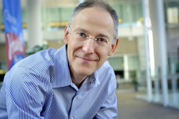 "Bioethicist Ezekiel Emanuel advised the White House on health care reform and tells Here & Now that ""despite a bad rollout,"" the law is working. (ezekielemanuel.com)"
