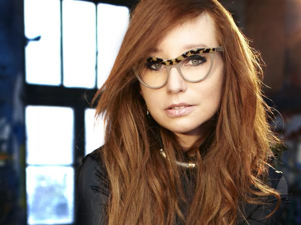 Tori Amos, new album, her 14th, is called <em>Unrepentant Geraldines</em>.