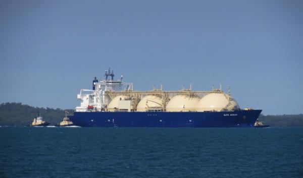 Opponents of liquefied natural gas are challenging the U.S. Coast Guard's approval of the Oregon LNG liquefied natural gas project in Warrenton, Oregon.