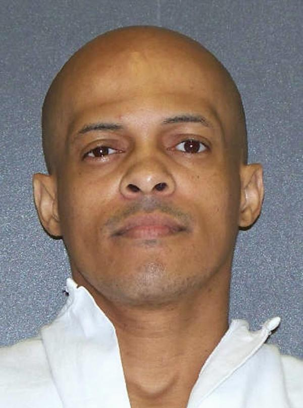 If his scheduled execution is carried out today, Robert James Campbell will be the first prisoner killed by capital punishment in the U.S. since a botched execution occurred in Oklahoma two weeks ago. (Texas Department of Criminal Justice/AP Photo)