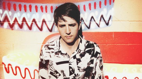 Owen Pallett's new album, <em>In Conflict</em>, comes out May 27.