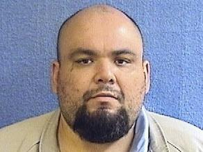 Carlos Rocha, 40, is serving a 30-year sentence for possession of a weapon and murder.