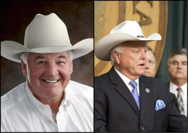 Tommy Merritt and Sid Miller are facing off in the GOP runoff for Agriculture Commissioner.