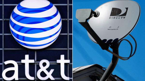 """I was scratching my head,"" one analyst says of news that AT&T will acquire satellite TV company DirecTV for $48.5 billion in cash and stock, or $95 per share. Analysts are mixed in their reactions to the deal."