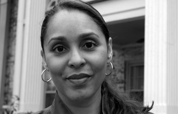 As her tenure as U.S. Poet Laureate comes to an end, Natasha Trethewey reflects on her work and poetry in our country today. (W.T. Pfefferle/Flickr)