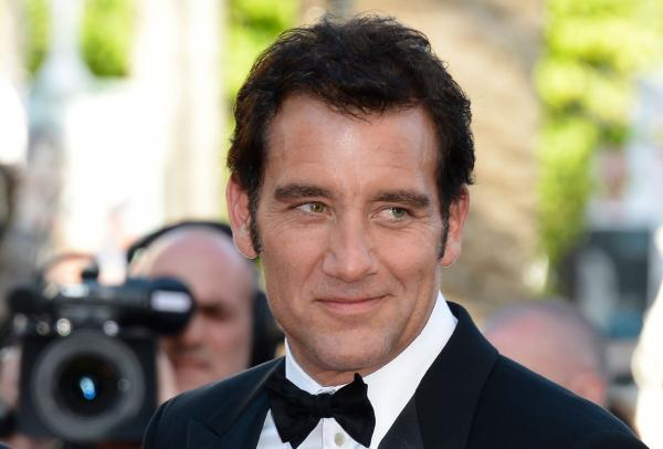 "British actor Clive Owen, who stars in ""Words and Pictures,"" is pictured here on May 20, 2013 in Cannes, France. (Pascal Le Segretain/Getty Images)"