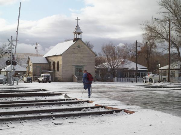 <em>Stanley, Carlin, Nevada 2012</em>