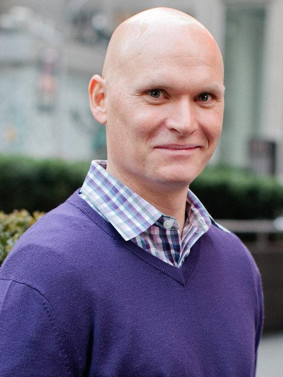 Anthony Doerr is the author of five books of fiction, including his newest novel, <em>All The Light We Cannot See, </em>and the award-winning short story collection <em>The Shell Collector</em>.
