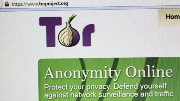 Tor is the main browser people use to access Darknet sites, allowing users to remain completely anonymous.