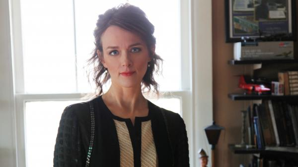 Laura Cantrell's latest album, <em>No Way There From Here</em>, came out earlier this year.