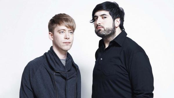 This week's show features a guest mix by German EDM duo Digitalism.