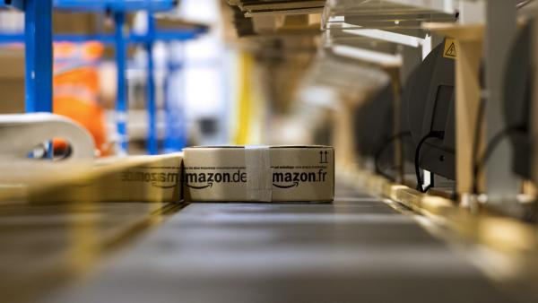 "Amazon is ""not optimistic that this will be resolved soon,"" speaking about its dispute with the publisher Hachette. The retailer is not allowing customers to pre-order Hachette's books."