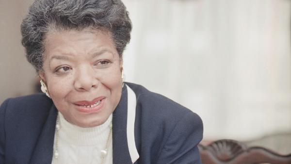 Maya Angelou's most recent autobiography, <em>Mom & Me & Mom</em>, looked back on her complicated relationship with her mother.