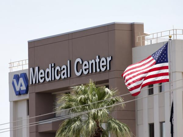 The Department of Veterans Affairs in Phoenix, where the VA's inspector general says numerous problems with scheduling practices were uncovered.