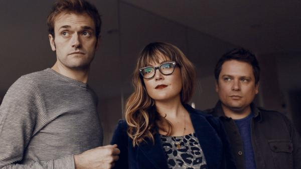 Nickel Creek.