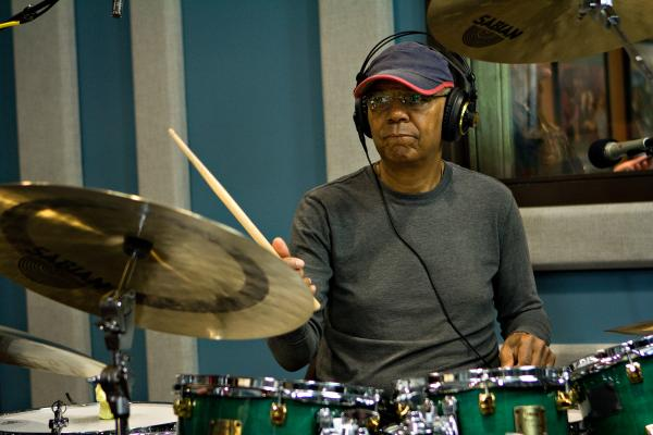 Jack DeJohnette is touring ahead of his 70th birthday this summer. The veteran drummer was born August 9, 1942.