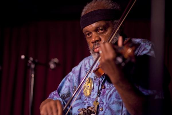 Henry Grimes, who once performed with Ayler, Don Cherry and Charles Mingus, made one of the most remarkable comebacks in jazz history when he returned to the scene after 35 years in 2002.
