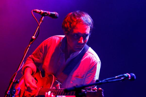 Grizzly Bear guitarist Daniel Rosen is also known as one-half of the duo Department Of Eagles, and released his own solo EP in 2012 called <em>Silent Hour/Golden Mile</em>.